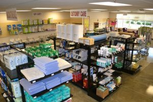 medical supply stores Denver